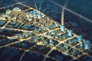 城市之光&middot东望一周年解锁万科精工细节二期清盘在即