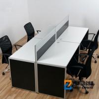 员工区职员办公桌组合位上海办公家具直销