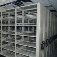 加工生产  绵阳密集柜 铁皮档案柜 电子档案柜 自动选层档案柜 低价现货